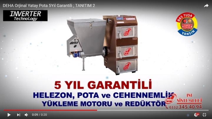 DEHA TANITIM 2
