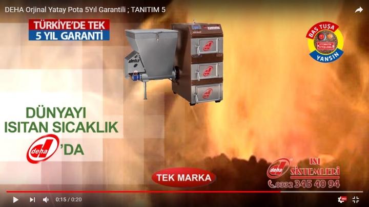 DEHA TANITIM 5